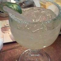 Photo taken at On The Border Mexican Grill & Cantina by Jodi B. on 4/24/2013