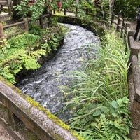 Photo taken at 戸ノ口堰洞穴 by 安寿 須. on 9/18/2017