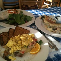 Photo taken at New Morning Cafe by Colleen G. on 1/10/2013