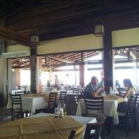 Foto tirada no(a) Restaurante Vieira's por Rodolfo Thomazette S. em 1/25/2013