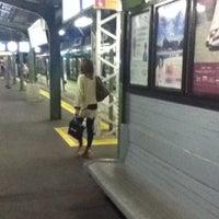 Photo taken at Fukakusa Station (KH33) by 緋色 有. on 9/29/2012