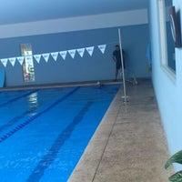 Foto tomada en Crol Swimming por Marianela A. el 10/20/2012