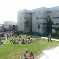 Photo taken at Universidad del Desarrollo by Pachi M. on 3/6/2013