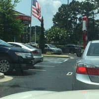 Photo taken at Chick-fil-A Abercorn by Yolanda P. on 6/14/2016