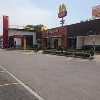 Photo taken at McDonald's by Ale V. on 5/24/2013
