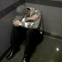 Photo taken at Komplek Kejaksaan Agung RI by Maher K. on 12/20/2012