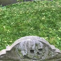 Photo taken at John Hancock Grave by Joel G. on 6/16/2018