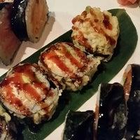 Photo taken at Makiman Sushi by Dan on 6/3/2016
