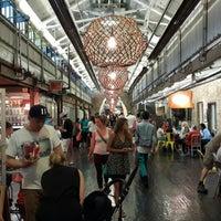 Foto diambil di Chelsea Market oleh Sungjoon Steve W. pada 7/10/2013