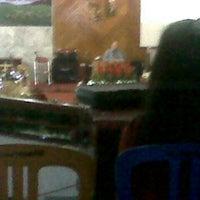 Photo taken at GPdI Nazareth Pattynama by Angela L. on 12/30/2012