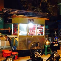 "Photo taken at Bubur Ayam PR ""Savoy Homan"" by Neng E. on 7/20/2015"
