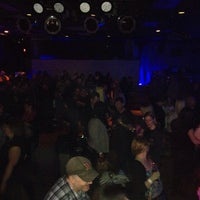 Photo taken at Maximum Capacity by Craig S. on 2/8/2014