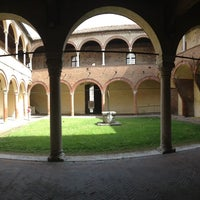5/1/2013にLuca R.がCasa Romeiで撮った写真