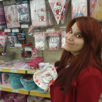 Photo taken at Toys by Luca R. on 1/18/2014