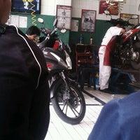 Photo taken at AHASS Tongan by mukti e. on 11/14/2012