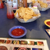 Photo taken at Tapatio's by Mendy H. on 4/8/2014