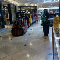 Photo taken at Franklin Park Mall by Bruce B. on 7/27/2013