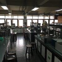 Photo taken at อาคารกฤษณา  ชุติมา  ภาควิชาเคมี by Nanthapreecha S. on 11/7/2016