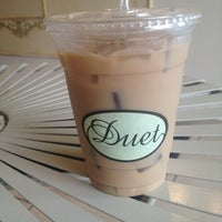 Photo taken at Duet Bakery by Biana L. on 7/20/2013