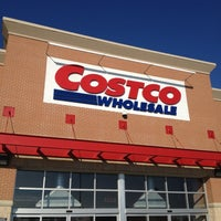 Photo taken at Costco Wholesale by Allen A. on 11/17/2012