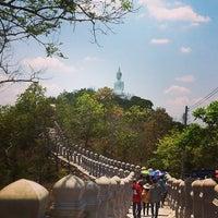Photo taken at วนอุทยานพนมสวาย by Kunchai N. on 3/31/2014