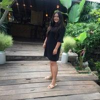 Photo taken at Baan Cafe by i_gufgif💋Anongnad P. on 11/6/2016