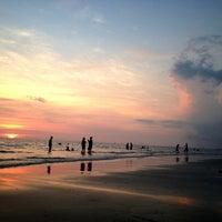 Photo taken at Mae Rumphueng Beach by i_gufgif💋Anongnad P. on 12/10/2012
