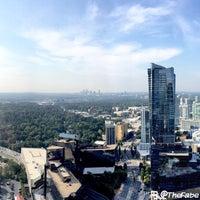 Foto tomada en Mandarin Oriental, Atlanta por The Fabe el 9/28/2016
