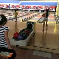 Photo taken at Bandera Bowling Center by Robert N. on 6/11/2013