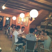 Photo taken at Cherating Steakhouse by Et H. on 5/26/2013