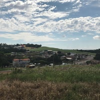 Photo taken at Itapejara D`Oeste by Gilberta D. on 3/9/2018