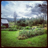 Photo taken at Applewood Orchards & Winery by Rob W. on 9/29/2012