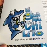 Foto tomada en El Guamuchilito por Felipe E. el 1/11/2013