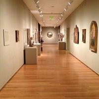 Photo taken at Seattle Art Museum by Luis Eduardo R. on 10/4/2012
