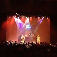 Photo taken at Royal Oak Music Theatre by DeConyay G. on 9/21/2012