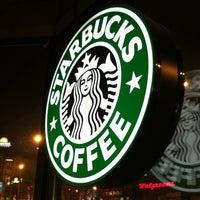 Photo taken at Starbucks by Steven V. on 12/20/2012