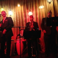 Photo taken at Hip Kitty Jazz & Fondue by Edward P. on 12/1/2012