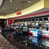 Photo taken at AMC Glendora 12 by Edward P. on 3/16/2013