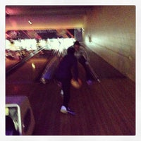 Photo taken at AMF Imperial Lanes by Nick P. on 6/15/2013