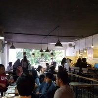 Photo taken at Taman Kencana by stallo eataly cafe @. on 12/29/2016