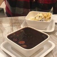 4/10/2018にLu Y.がMango Mango Dessertで撮った写真