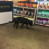 Photo taken at Unleashed by Petco by Lu Y. on 7/18/2017