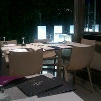 Photo taken at Aga Hotel by Mikhail Z. on 5/15/2013