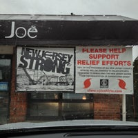 Photo taken at Rockn' Joe by David ⭐️ K. on 12/9/2012