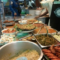 Photo taken at Original Penang Kayu Nasi Kandar by White C. on 10/6/2012