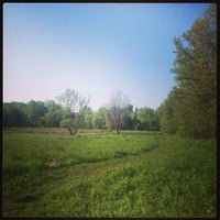 Photo taken at Blandford Nature Center by Lisa Rose S. on 5/19/2013