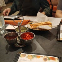 Photo taken at Tandoor Indian Cuisine by Drac T. on 11/29/2017