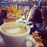Photo taken at Sant'Eustachio Il Caffè by Katja P. on 2/23/2013