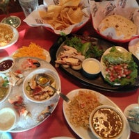 Photo taken at Pappasito's Cantina by Katja P. on 7/31/2013