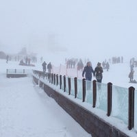 Photo taken at Erciyes Arlberg Sport by Mustafa E. on 12/23/2012